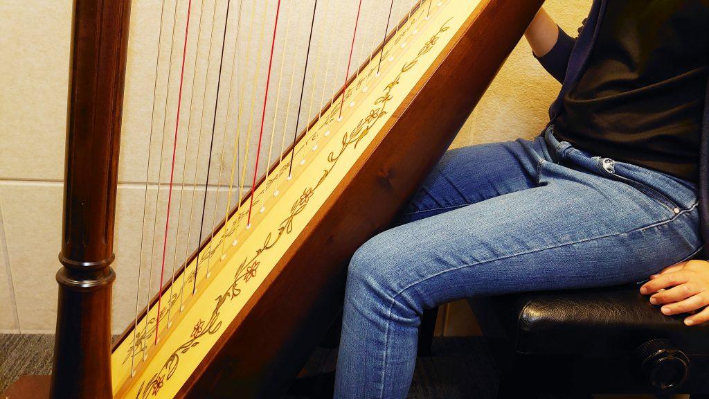 雷憶芸豎琴教授 音樂世界 豎琴價錢 豎琴課程 豎琴英文 豎琴價格 買豎琴 小豎琴 豎琴香港 豎琴教學 學豎琴 豎琴老師 4