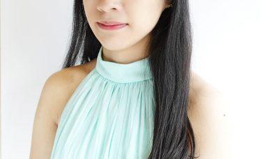 陳子洵豎琴學士 1